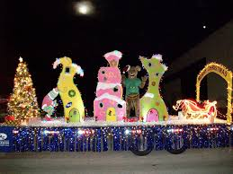 how the grinch stole decorations unique home ing floats