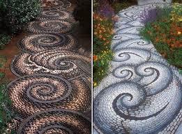 vialetti in ghiaia come fare un vialetto di ghiaia in giardino guida giardino