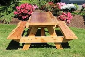 live edge outdoor table natural live edge wood slabs mantles tables benches arlington wa