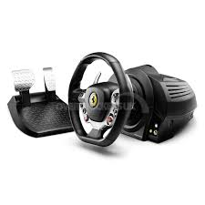 458 italia thrustmaster thrustmaster tx racing wheel 458 italia edition for
