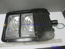 ge evolve led roadway lighting general electric ge eamm5m3f57a9cblckd2f evolve led outdoor area
