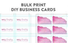 business card design guidelines u0026 artwork templates moo free