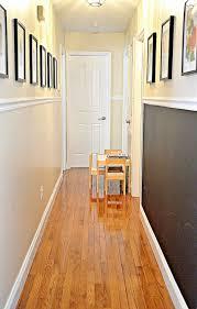 hallway chair rail chair rail diy jpg home design 2017