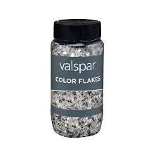 shop valspar granite paint color flakes actual net contents 10