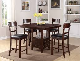 bar table with storage base awesome bar dining table on dining table dining table storage base