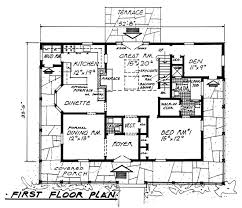 Square House Plans With Wrap Around Porch Plan 5195 Country