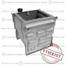 vokera compact he installation manual exchanger assembly 20039923