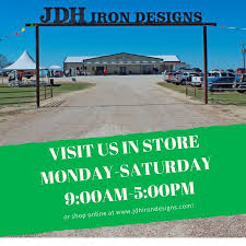 Home Design Store Waco Tx Jdh Iron Designs Home Facebook