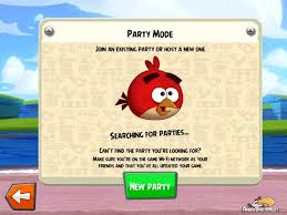 angry birds update adds u201cparty mode u201d u2013 local
