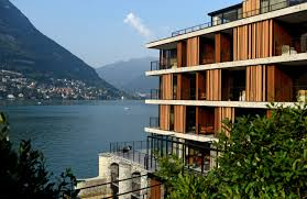 europe u0027s best new hotel in lake como il sereno in italy