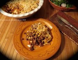 recette de cuisine sans viande pâté mexicain sans pâte et sans viande de messidor recettes