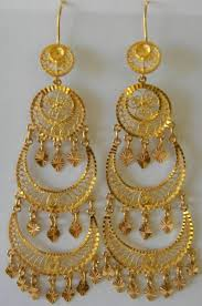 bengali gold earrings 78 best indian wedding jewellery designs images on
