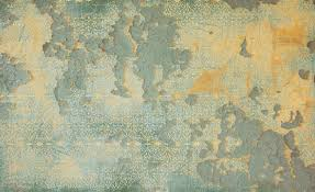 distressed wall texture blue yellow photo wallpaper mural 2696wm distressed wall texture blue yellow photo wallpaper mural 2696wm