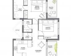 1100 Sq Ft House Kerala House Plans Photos Price Nice Home Zone