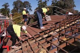 Concrete Tile Roof Repair Monier Roof Tile Installation U0026 Repair Honolulu
