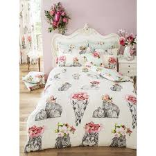 Double Duvet Cover Sets Uk Sketch Line Double Duvet Cover Set 10 35 Free Uk Delivery