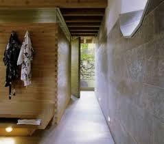 how to warm up your dark hallway interiors freshome com