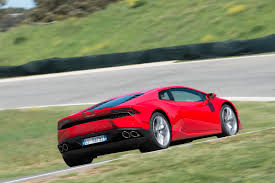 lamborghini back 2015 lamborghini huracan wallpaper best new cars