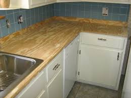 Wood Kitchen Countertops by Roklook Laminate Coating System For Kitchen Countertops And