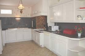 cuisine blanc cassé meuble cuisine blanc cassé rénover une cuisine bricolage et