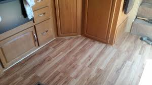Laminate Flooring With Quarter Round Floor Remodel U2013 A Roaming Life