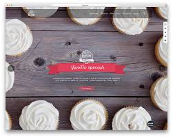 Name Board Design For Home Online 20 Best Wordpress Themes For Bakeries U0026 Coffee Shops 2017 Colorlib