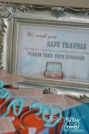 travel themed baby shower 113 best vintage traveler themed baby shower images on