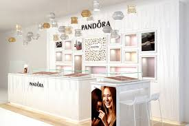 shop in shop interior pandora design concept caps christophe carpente architecture