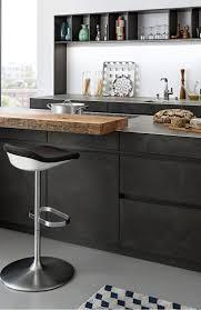 34 Timelessly Elegant Black And White Kitchens Digsdigs by 90 Best Black And White Kitchens Images On Pinterest Chairs