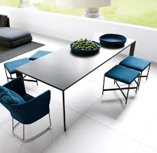 Portofino Outdoor Furniture Sunset Table Designed By Francesco Rota For Paola Lenti Outdoor
