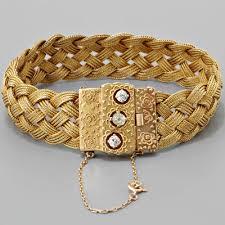 gold mesh bracelet images Fay cullen archives bracelets victorian gold mesh bracelet jpg