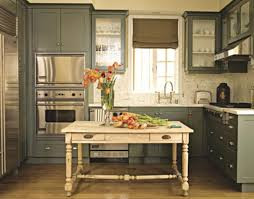 ideas on painting kitchen cabinets painted kitchen cabinets with inset solid wood raised panel doors