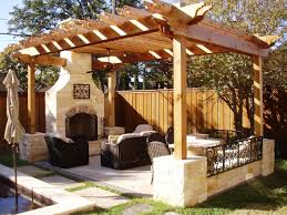Pergola With Fire Pit by 5 Diy Pergola Ideas To Bring The Backyard From Drab To Fab