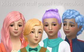 sims 4 kids hair sims 4 kids room tumblr