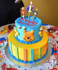 winnie the pooh cakes winnie the pooh theme 2 tier birthday cake jpg hi res 1080p hd