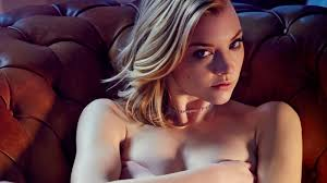 Natalie Dormer Love Scene How To Date Natalie Dormer Gq Videos The Scene