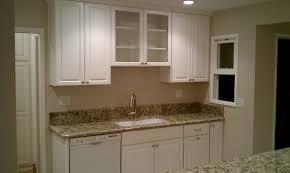 contractor grade kitchen cabinets kitchen cabinet grades elegant custom cabinets by dark maple wood