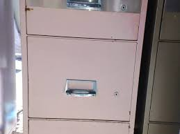 Wood File Cabinet With Lock by Metal Cabinet 970x1455 Metal Filing Cabinet 4 Drawer Under Desk