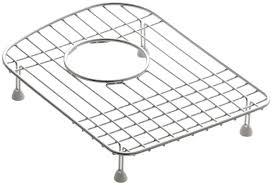 Artisan Sink Grid by Kohler Woodfield 9 1 2