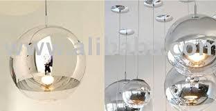 Sphere Ceiling Light by Chrome Class Ball Pendant Light Ceiling Lighting Buy Modern