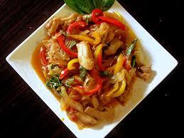 recette de cuisine weight watchers blanc de poulet au poivron plat et recette recettes de cuisine