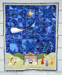 thanksgiving quilt patterns pattern silent night quilt pattern u2013 a christmas nativity quilt