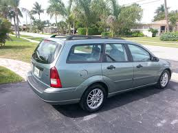 green ford station wagon modellen ford focus wagon ford focus ztw dr station wagon specs
