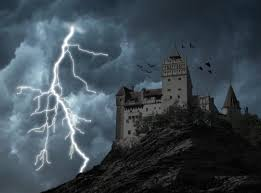 castle bran castle dracula home of count dracula and the