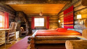 accommodation kakslauttanen