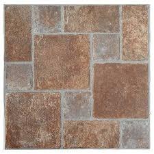 self adhesive floor tiles target