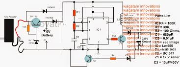 circuit diagram for 6v cfl adaptor u2013 the wiring diagram
