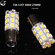 Automotive Led Lights Bulbs by Online Get Cheap T20 Led Bulb Aliexpress Com Alibaba Group