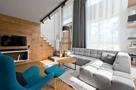 Loft Interior Design by A Cozy Scandinavian Inspired Loft In Lithuania Design Milk