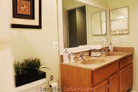 Staged Bathroom Pictures by Professional Staged Bathroom Chester County By Reimagine Interiors
